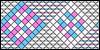 Normal pattern #23580 variation #38947