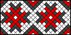 Normal pattern #37075 variation #38949