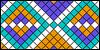 Normal pattern #37098 variation #38953