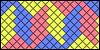 Normal pattern #2193 variation #38960