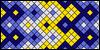Normal pattern #22803 variation #39005