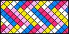 Normal pattern #28422 variation #39012