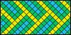 Normal pattern #9626 variation #39015