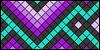 Normal pattern #37141 variation #39017
