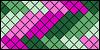 Normal pattern #31596 variation #39020