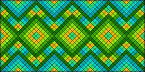 Normal pattern #35278 variation #39027