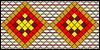 Normal pattern #34676 variation #39031