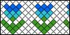 Normal pattern #28602 variation #39044