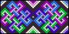 Normal pattern #13364 variation #39045