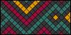 Normal pattern #37141 variation #39053