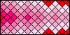 Normal pattern #16934 variation #39103