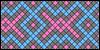 Normal pattern #37115 variation #39106