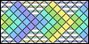 Normal pattern #14708 variation #39122