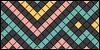 Normal pattern #37141 variation #39133