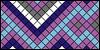 Normal pattern #37141 variation #39135