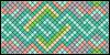 Normal pattern #23666 variation #39146