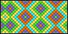 Normal pattern #35580 variation #39152