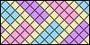 Normal pattern #25463 variation #39154