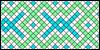 Normal pattern #37115 variation #39158