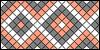 Normal pattern #18056 variation #39159