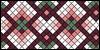 Normal pattern #29028 variation #39164