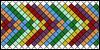 Normal pattern #26065 variation #39179