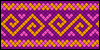 Normal pattern #37025 variation #39189