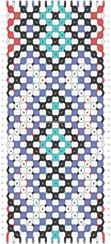 Normal pattern #27880 variation #39192 pattern