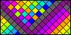 Normal pattern #29362 variation #39193