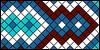 Normal pattern #26214 variation #39205