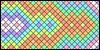 Normal pattern #37059 variation #39210