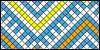 Normal pattern #37101 variation #39215