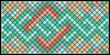 Normal pattern #23666 variation #39218