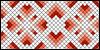 Normal pattern #36658 variation #39241