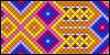 Normal pattern #24111 variation #39255