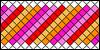 Normal pattern #20801 variation #39260