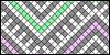 Normal pattern #37101 variation #39262