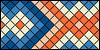 Normal pattern #34272 variation #39264
