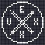 Alpha pattern #37206 variation #39281