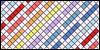 Normal pattern #50 variation #39284