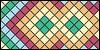 Normal pattern #25797 variation #39291