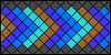 Normal pattern #410 variation #39296