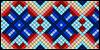 Normal pattern #37183 variation #39304