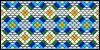 Normal pattern #17945 variation #39307