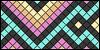 Normal pattern #37141 variation #39315