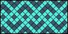 Normal pattern #36463 variation #39324