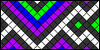 Normal pattern #37141 variation #39330