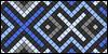 Normal pattern #29406 variation #39356