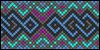 Normal pattern #20100 variation #39361
