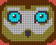 Alpha pattern #37257 variation #39362
